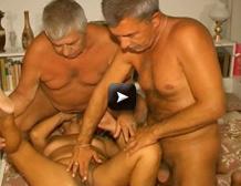 Old women videos
