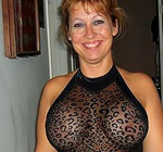 hot mom with big boobs